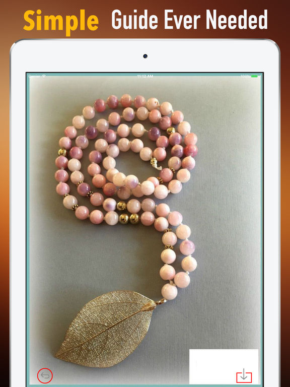 DIY Mala Bead Necklace-Beginners Guide and Tips screenshot 6