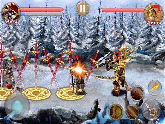 Action-Dragon Hunter Pro screenshot 7
