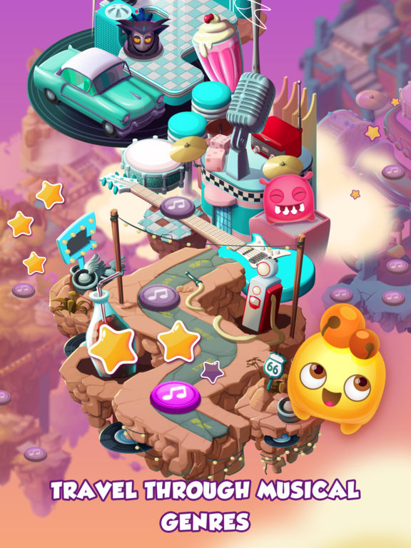 Melody Monsters™ screenshot 8