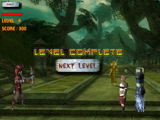 Revenge Of The Archer Samurai Pro - Best Bow Games screenshot 7
