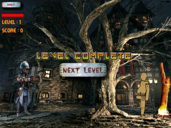 Archery Gold Revenge - Best Archer Tournament screenshot 10