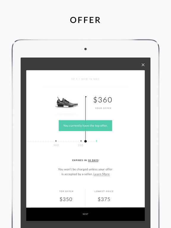 GOAT – Shop Sneakers screenshot 7