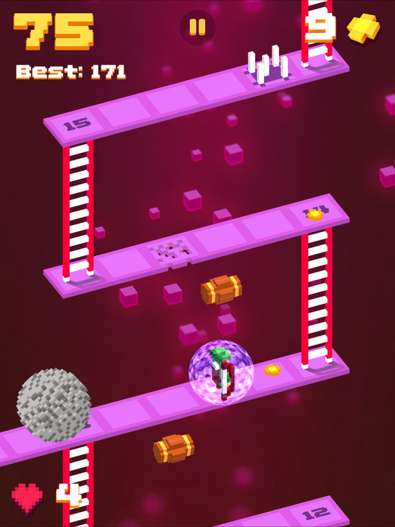 Tap the Tower screenshot 9