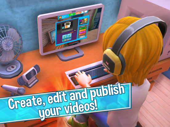 Youtubers Life: Gaming Channel screenshot 7
