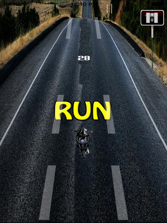 Biker Moto Wheels : Bike Racing Skills screenshot 8