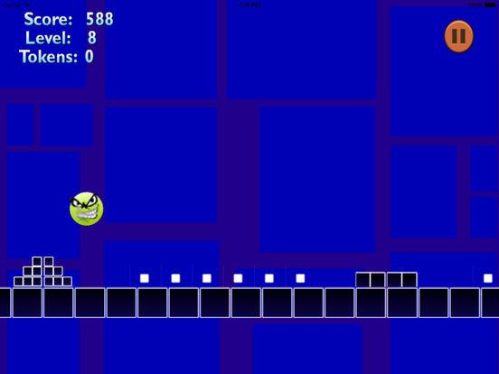 Geometry War Attack Revenge P-Jumping The Amazing screenshot 8