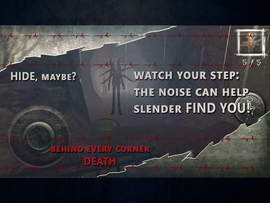 Slender Man Hide & Seek Multiplayer Free screenshot 10