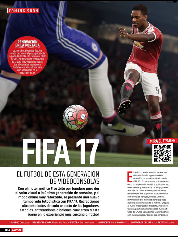 Gamer Mag screenshot 9