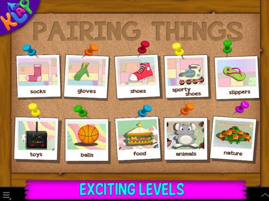 Pick & Match - Match The Objects Pro screenshot 8