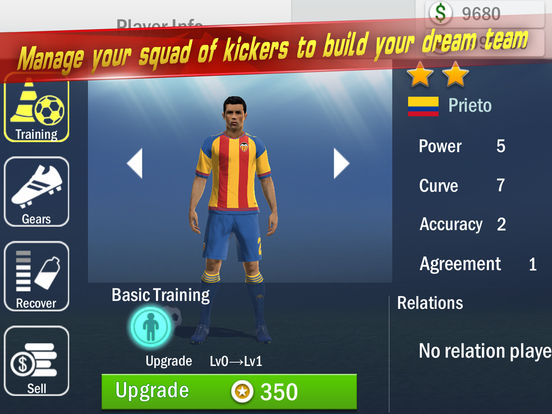 Soccer Shootout: Penalty Kick screenshot 10