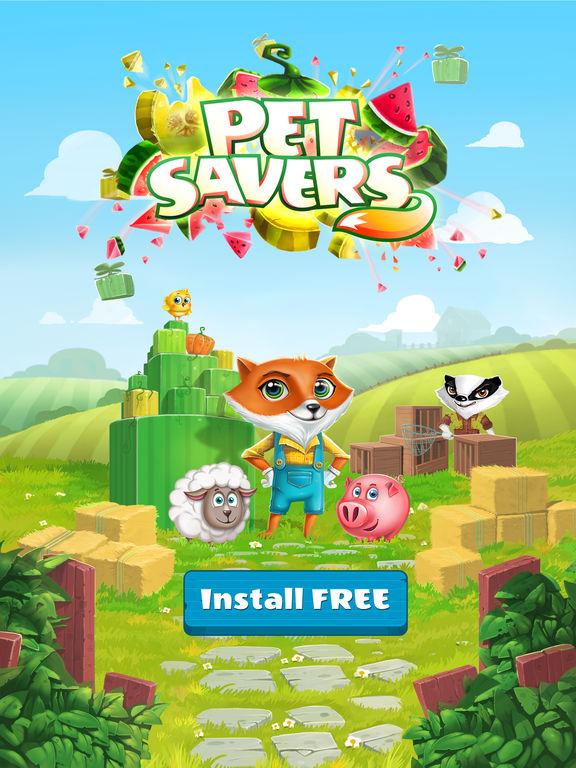 Pet Savers screenshot 10