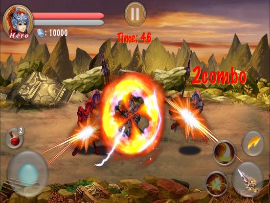 Action-Blade Of Dragon Hunter Pro screenshot 8