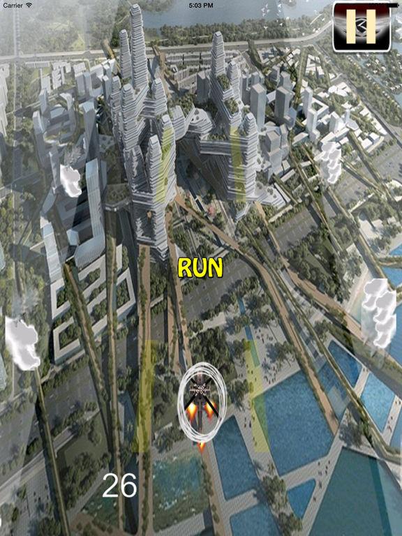 Helicopter Combat Sky Pro - Addictive Wargame screenshot 9