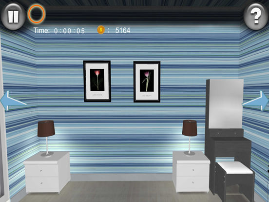 Can You Escape Horror 9 Rooms Deluxe screenshot 6