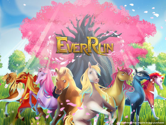 EverRun - The Horse Guardians screenshot 6