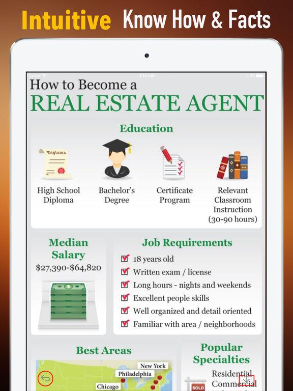 Real Estate Exam Study Guide-Test Prep Courses screenshot 6