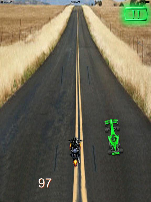A Night Fast Car - Speed Tuning! screenshot 7