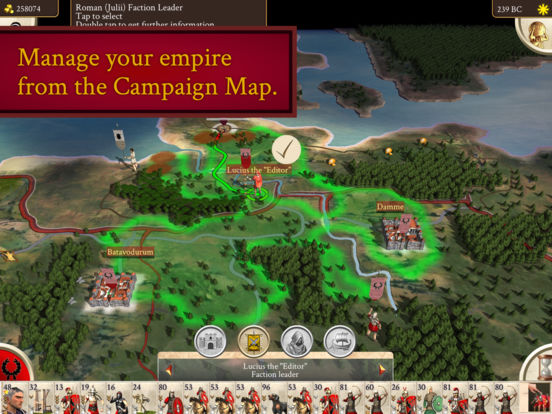 ROME: Total War screenshot #5