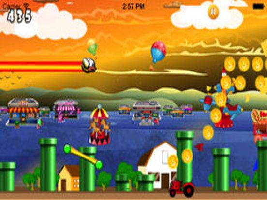 A Impossible Bird Pro : screenshot 6