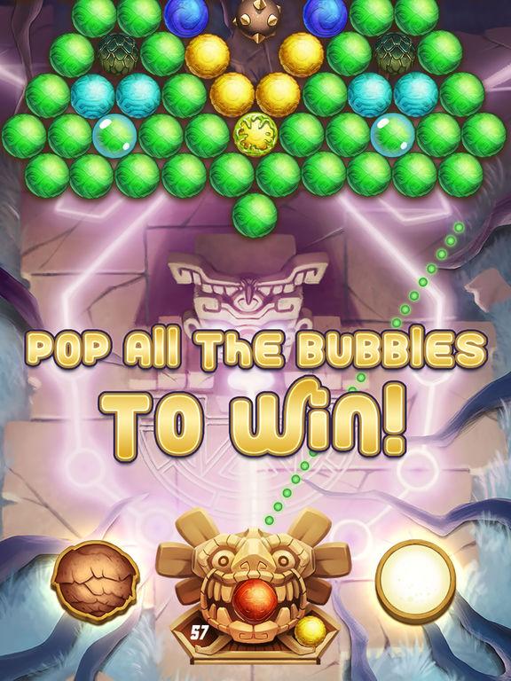Bubble Shooter Totem screenshot 8