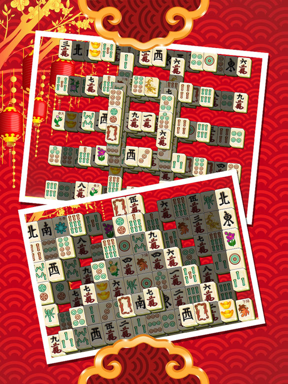 Mahjong Deluxe Pro - Majong Tower Treasure Quest screenshot 8