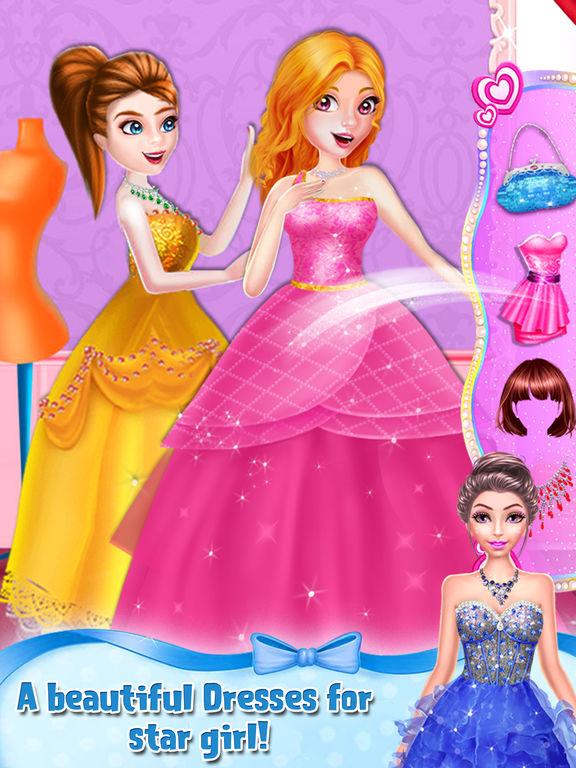 Star Girl Beauty Salon screenshot 6
