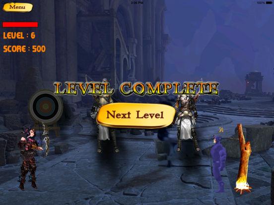 A Winning Tournament Woman Archer Pro- Archer Game screenshot 9