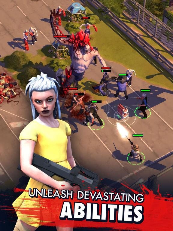 Zombie Anarchy screenshot 8