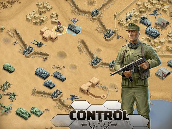 1943 Deadly Desert Premium screenshot 10