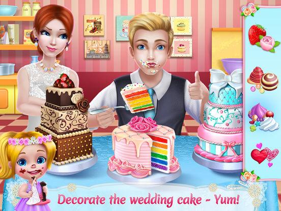 Wedding Planner Game screenshot 8