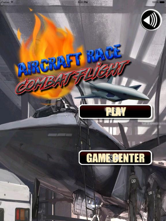 Aircraft Race Combat Flight - Iron Fleet Air Force F18 Jet Fighter Plane Game screenshot 6