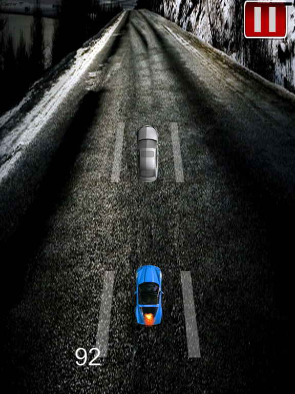 A Small Pilot Motorway - A Hypnotic Game Of Speed screenshot 7