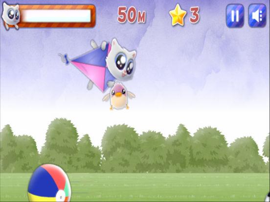 Extreme Kitten Bounce screenshot 6
