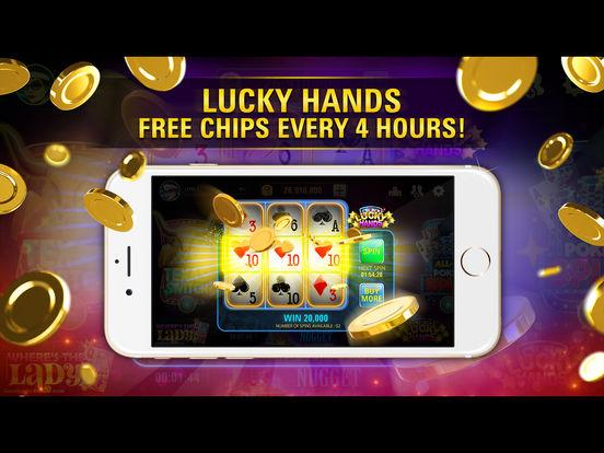 CasinoRush by PokerStars screenshot 8