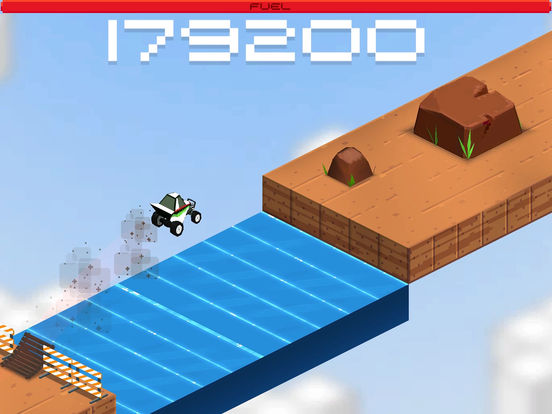Cubed Rally World - GameClub screenshot 8
