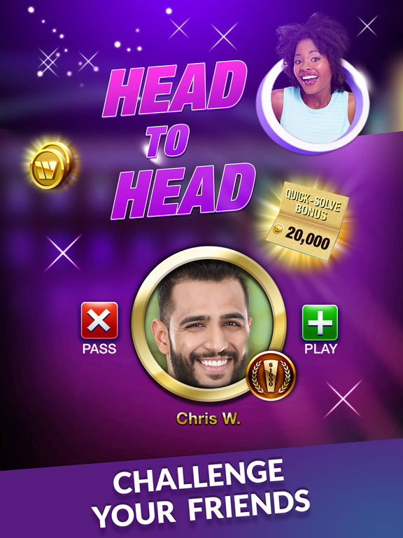 Wheel of Fortune: Free Play screenshot 7