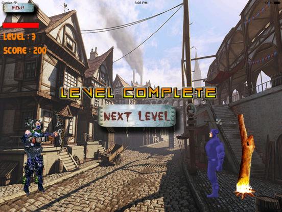 Archer The Legend Women - Best Archery Tournament Game screenshot 8