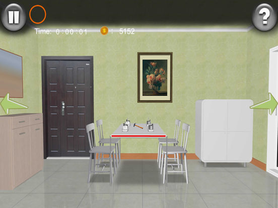 Escape Fancy 10 Rooms screenshot 6