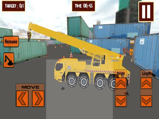 Real Crane Operator screenshot 6