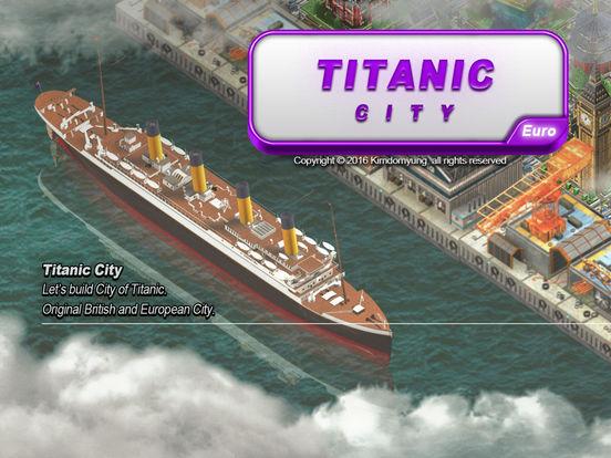 Titanic City screenshot 4