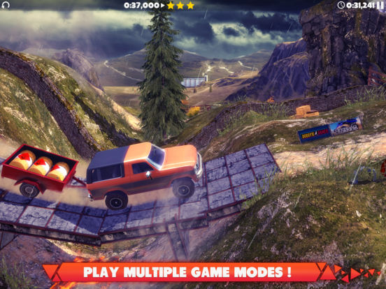 Offroad Legends 2 Extreme screenshot 10