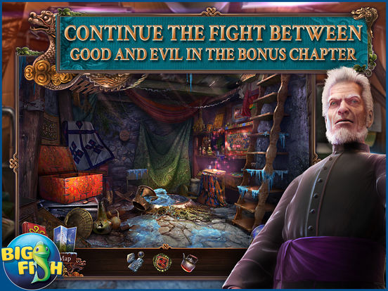 Enigmatis: The Shadow of Karkhala (Full) - Hidden screenshot 9