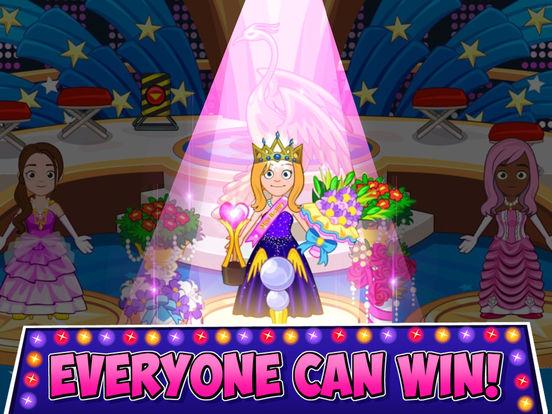 My Town : Beauty Contest screenshot 8