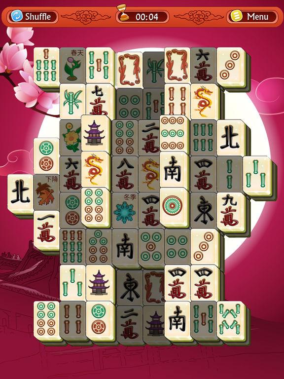 Mahjong Towers Pro 3D - Deluxe Puzzle Blitz screenshot 9