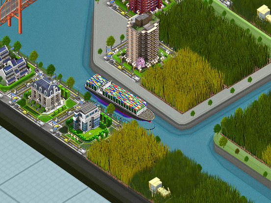 Golden Gate City screenshot 7