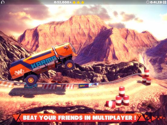 Offroad Legends 2 Extreme screenshot 8