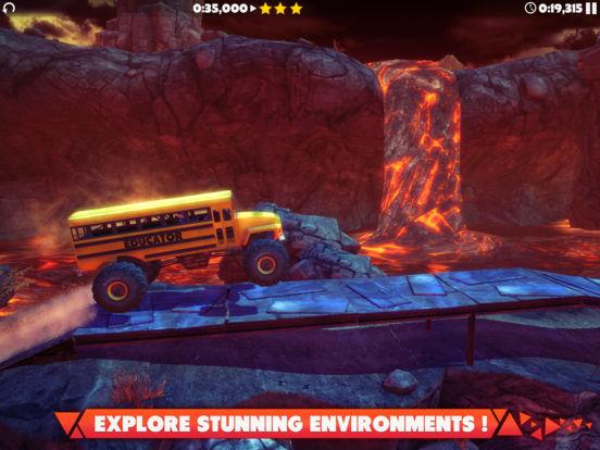Offroad Legends 2 Extreme screenshot 9