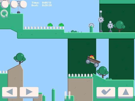 Golf Zero screenshot 8