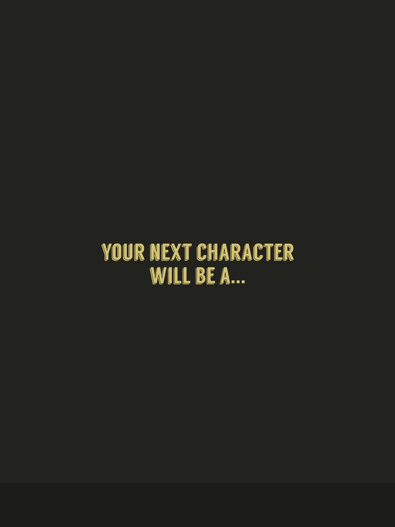 Character Design Generator screenshot 6