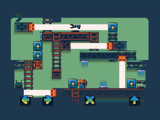 Pocket Kingdom - Tim Tom's Journey screenshot 8